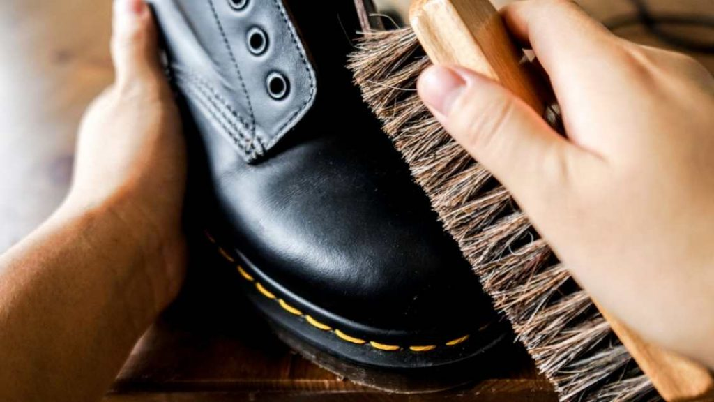 limpiar tus botas de piel sintética offlander blog