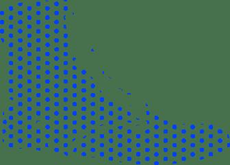 Polka Azul